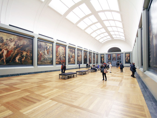17 museums to visit during quarantine!