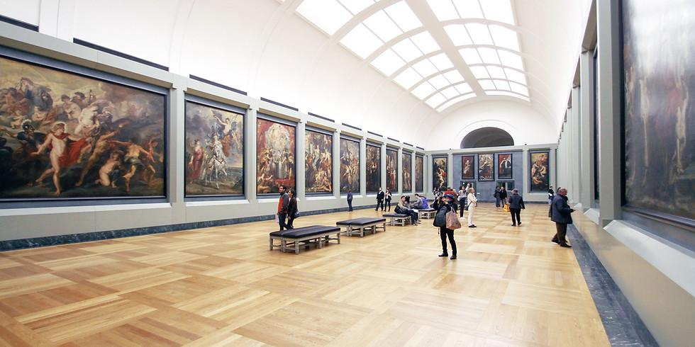 Museo Virtual | Museo Nacional del Prado
