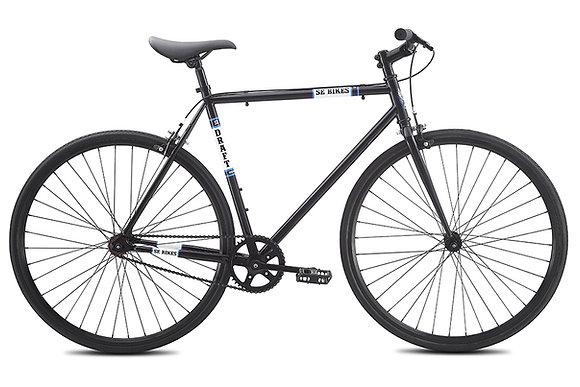 SE Draft 55cm Black Sparkle