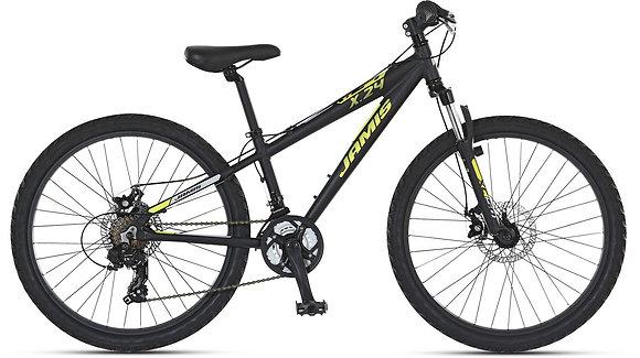Jamis Juv X.24 Mountain Bikes