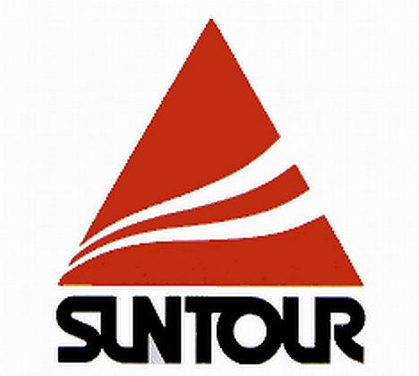 "SR Suntour XCM Suspension Fork 26"", 1 1/8"", 180mm"