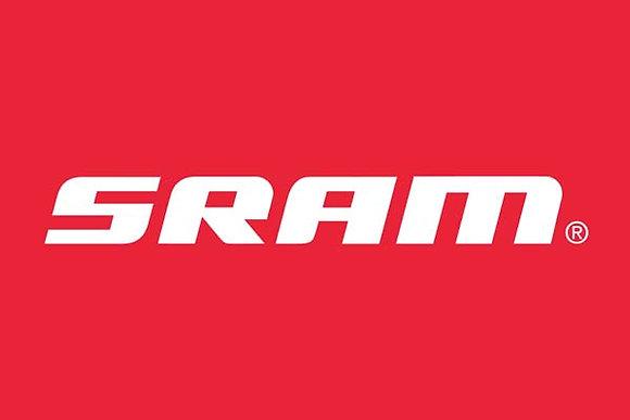 SRAM Carbon TT Reverse Brake Lever Set