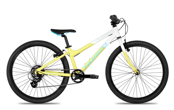 """NORCO Storm 4.3 Girls 24"""""""