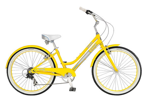 Sun Cruiser - Yellow NEW 2019 Model