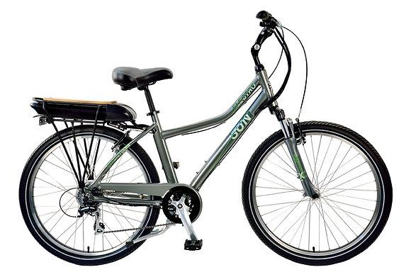 ElectroLite - Pedal Assit Bicycle