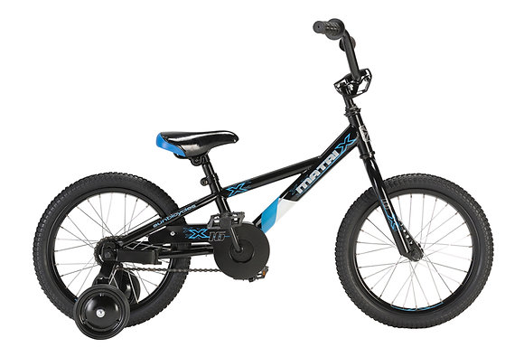 "Matrix 16"" BMX Bike"