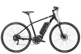 Haro E- Bike Mens 19inch