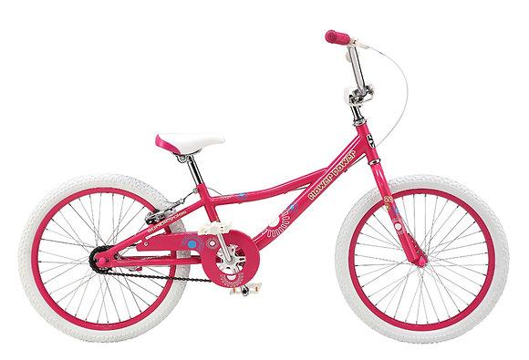 Girls 20 inch Bmx Style Bike - Sun