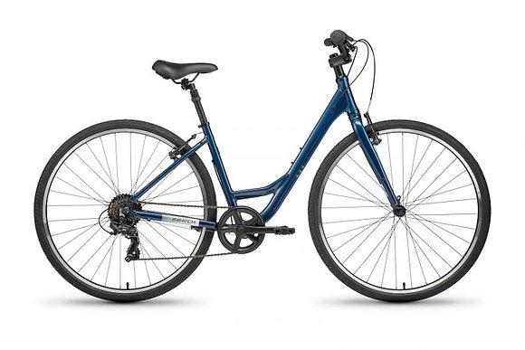 Batch Step-Thru Comfort Bike