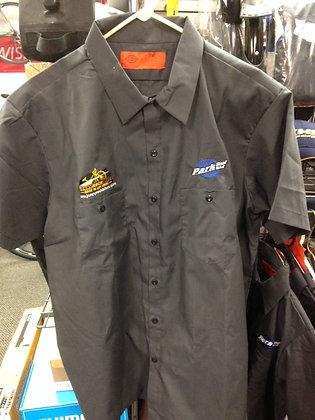 Shop Mechaincs Shirts - Park Tool