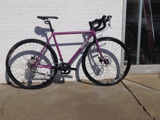 """Surly Straggler - """"Example of Bikes we can Order Locally"""""""