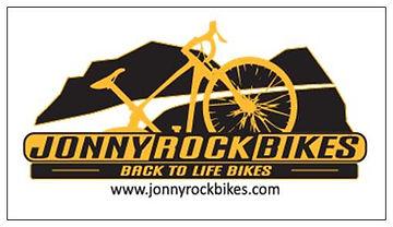Jonny Rock Bikes Logo