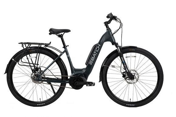 Batch Step- Thru E- Bike plus