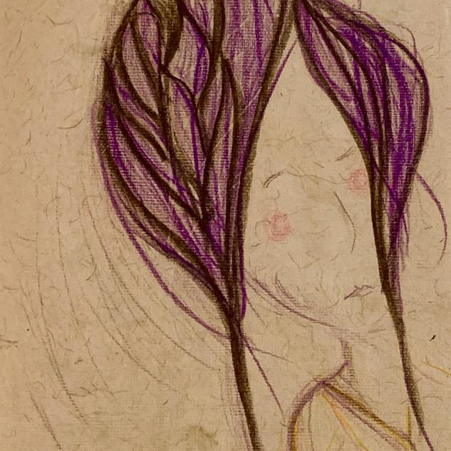 """""""Violent Violet"""""""