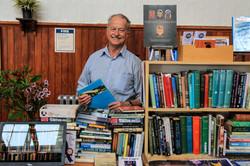 Gary from Pegasus Books