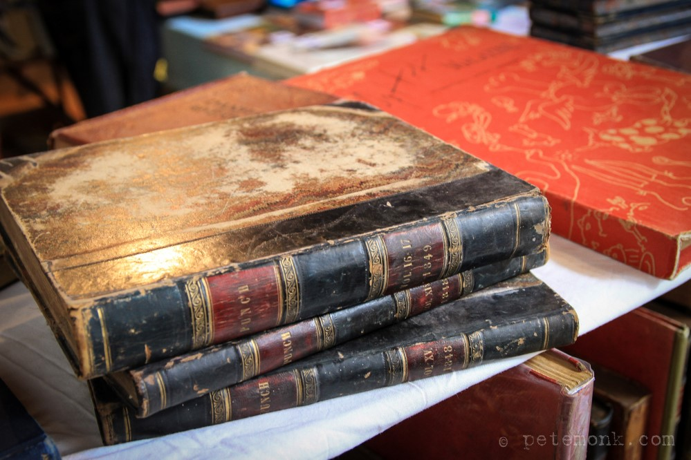 Rare & antiquarian books