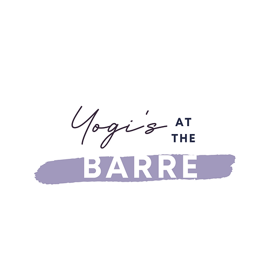 Yogi's at the Barre