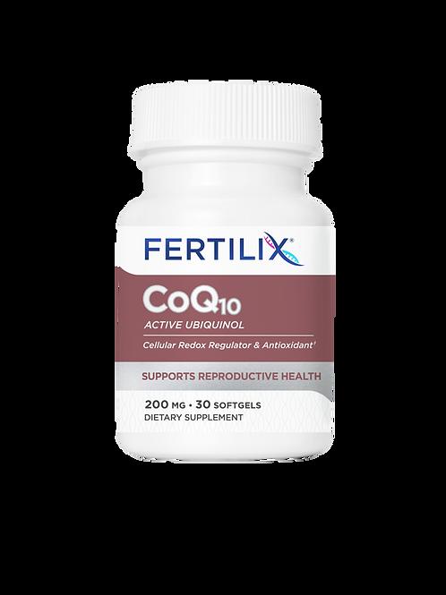 Coenzyme Q10 (Ubiquinol)