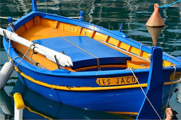 Barque 4