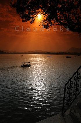 Lac Indien
