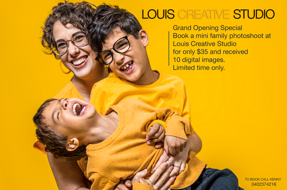 Louis Creative
