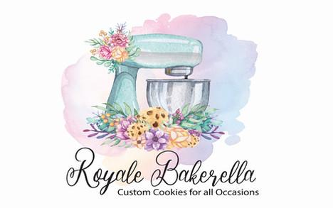 Royale Bakerella