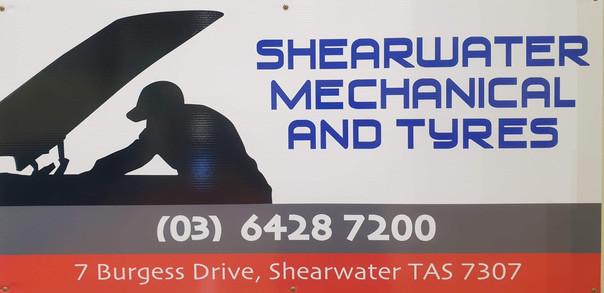 Shearwater Mechanical