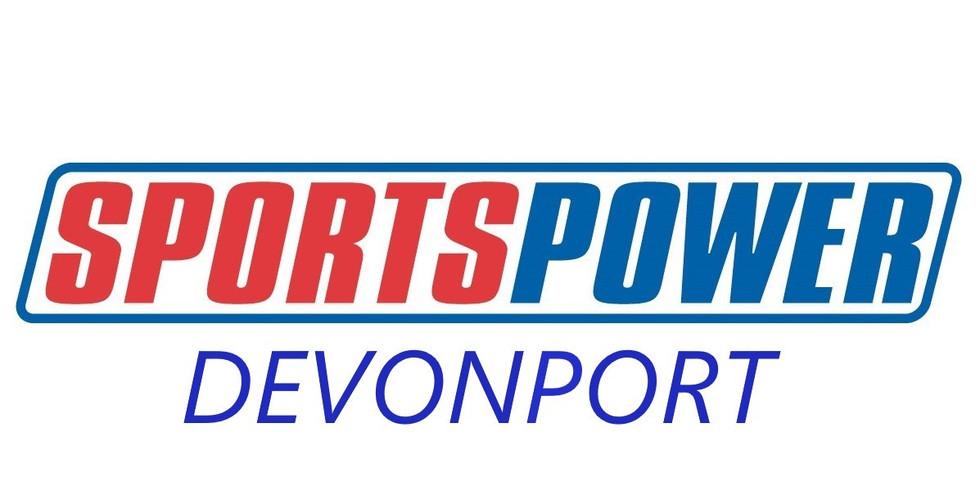 Sports Power - Devonport