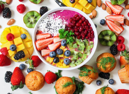 Tips for Losing Weight on a Vegan Diet
