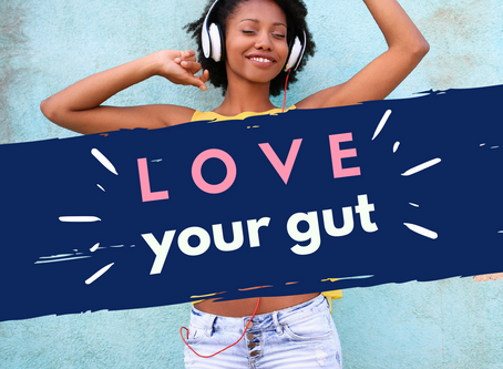 Gut Permeability and Your Diet