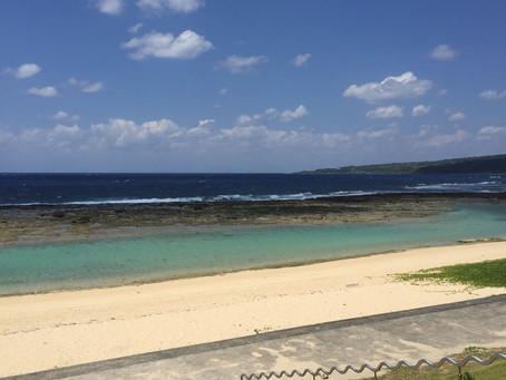 奄美の海は宝だ!