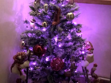 2020 クリスマスツリー