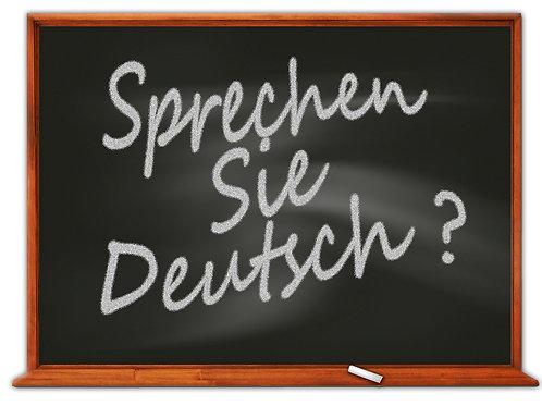 A1 Deutsch Kurs