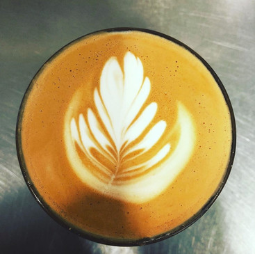 Latte Lovin'