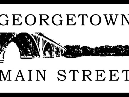 Georgetown Main Street is hiring a Summer Intern (Part-time)