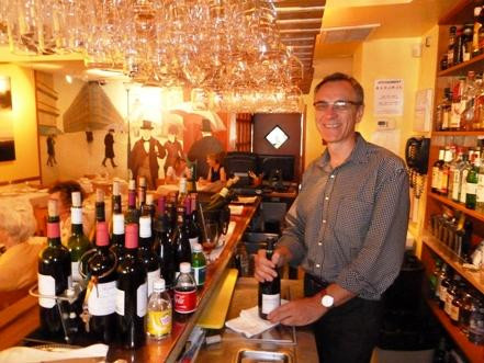 Take Out Tuesday - Bistrot Lepic Interview