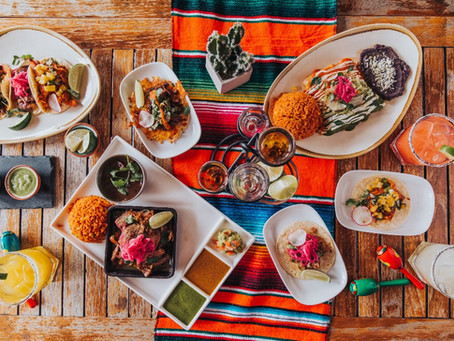 Take Out Tuesday Interview - El Centro