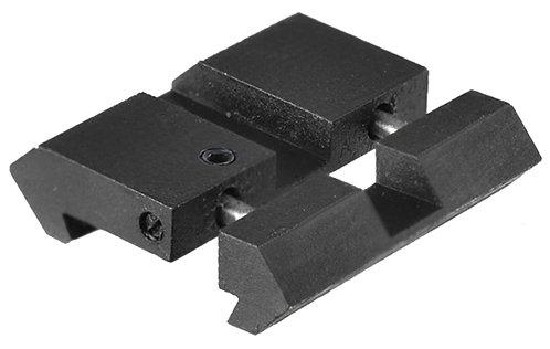 adaptateurs pour rails 11mm-21mm