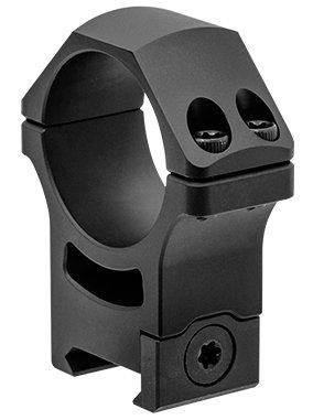 Colliers de montage UTG - Diamètre 34 fixe double serrage 20 mm - Haut