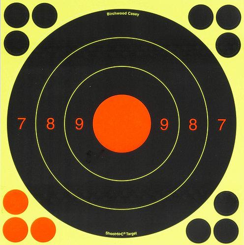 Shoot-N-C Targets 20cm