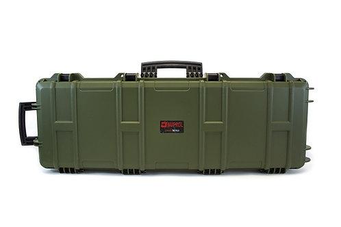 Mallette Waterproof Green 105 x 33 x 15 cm