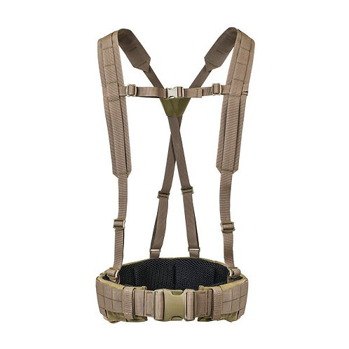 WARRIOR BELT MK3 olive