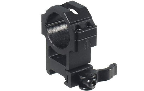 Colliers Montage rapide haut 30mm