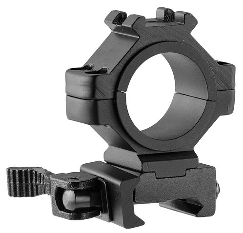 Colliers 1'' et 30 mm