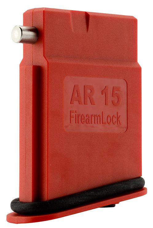 Verrou pour AR15