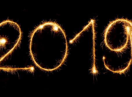 Ευτυχισμένο το 2019