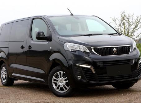 Το νέο Peugeot Traveller είναι πλέον στα χέρια μας.