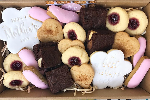 Mother's Day Biscuit Box