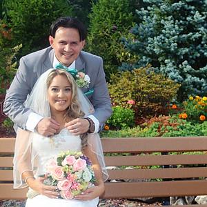 Jennifer & Juan Carlos our Wedding