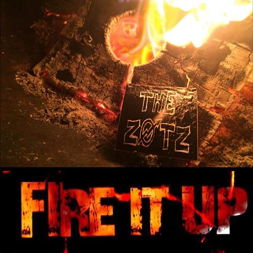 Fire It Up cd